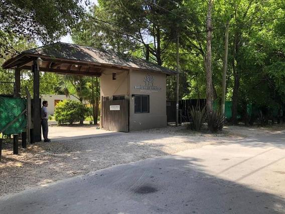 Lote En Venta En City Bell   Barrio Pque.ecológico (460 Y Cno.cent) Mza.11-l.5