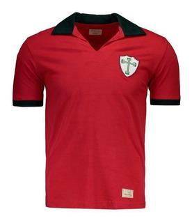 Camisa Retrômania Portuguesa 1955