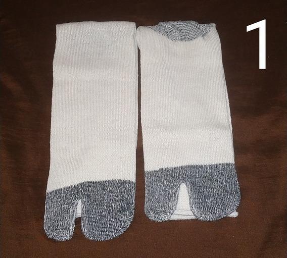 Calcetines Tabi Japon