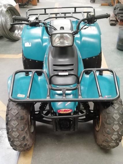 Cuatriciclo Suzuki Quad Runner 160 L.t