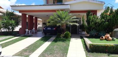Otima Casa No Melicio Machado 3 Suites - Ca0305
