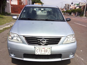 Nissan Aprio 1.6 Base Ac Mt