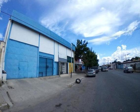 Galpon En Alquiler Barquisimeto 19-18556 Rb