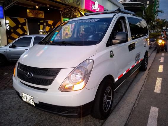 Hyundai H1 Grand Starex Mod 2011 2.5 Cdi