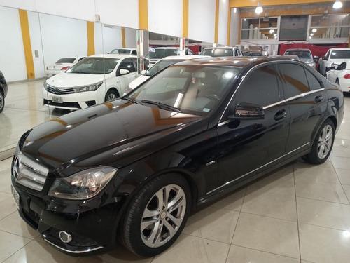 Mercedes Benz Blue Efficiency