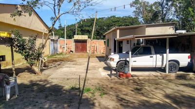 Vendo 1 Dormitório Excelente Terreno Em Itanhaém Litora Sp
