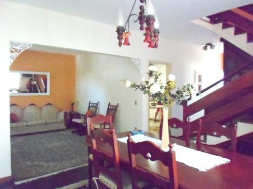 Imagem 1 de 14 de Sobrado, Permuta Com Apartamento - 89521 - 4491530