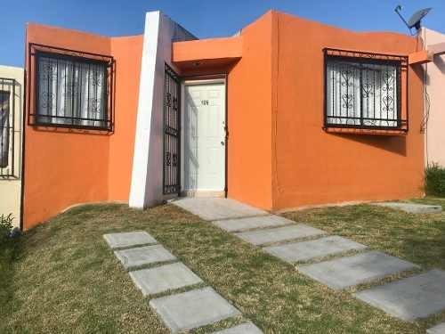 Casa En Venta En Las Violetas, Tula