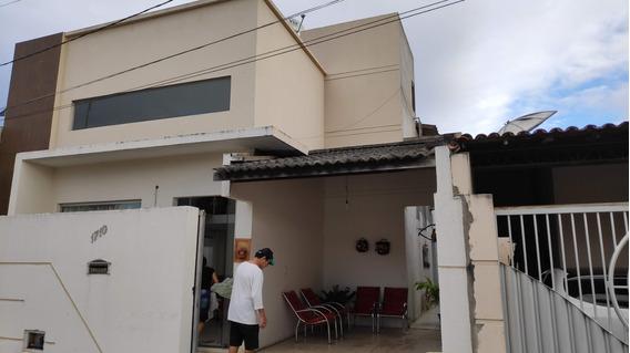Casa No João Paulo Ii, Pé Direito Alto Aceito Trocas Por Ter