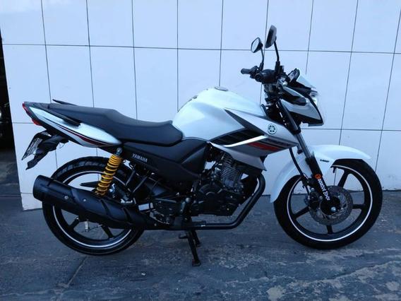 Yamaha Fazer Ys150 Fazer Sed