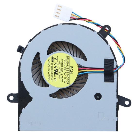 Fan Cooler Aio Dell 24-3455 24-3459 01vtr2 Original Z Norte