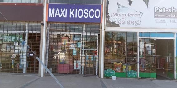 Alquiler De Local Comercial En Moreno (la Reja)