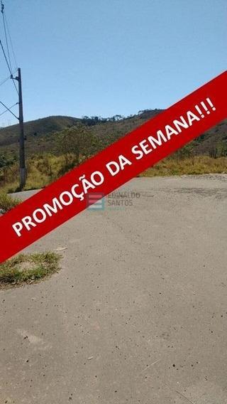 Ótimo Terreno Com 300m² No Miguel Marinho - 7233