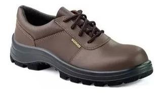 Zapato Calzado Seguridad Funcional Voran -trinax- Luminares
