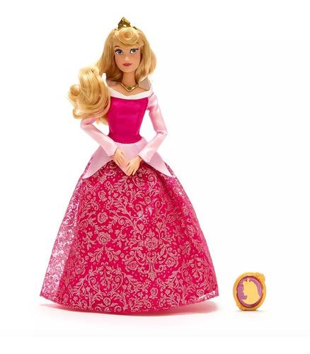 Muñeca Aurora Articulable Disney