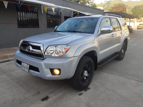 Toyota 4runner 2006 Lmited 4wd