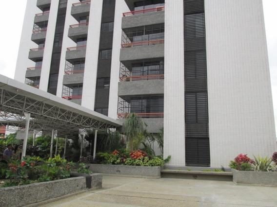 20-16743 Abm Apartamento En Alquiler En El Rosal