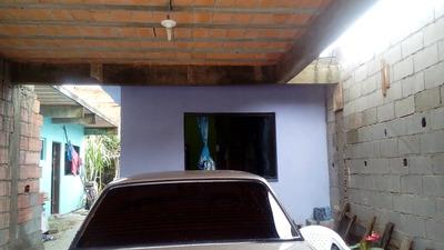 Casa À Venda No Bairro Nova Itanhaém. Ref. 3827 L C