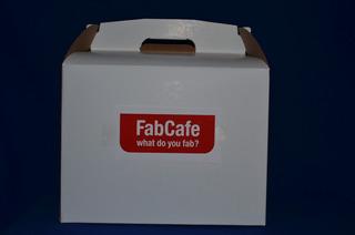 Cajas De Cartón Tipo Box Lunch Impresas