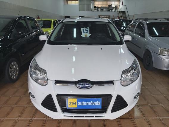 Ford Focus Titanium Aut. 2.0 14 15 Lm Automóveis