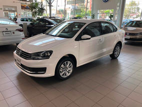 Volkswagen Vento Comfortline Std. 2019