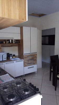 Belo Ponto Comercial Com Casa Ref 1159