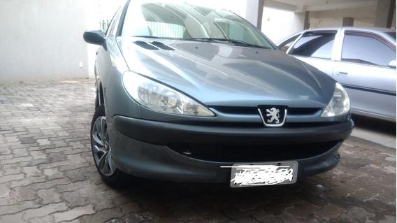 Peugeot 206 2004 1.0