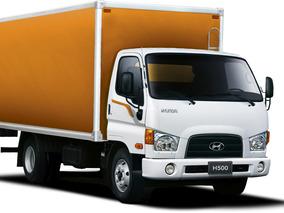 Hyundai H500 / Hd78 Para 5 Toneladas