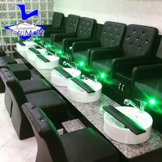 Fabrica De Muebles De Peluquería - Centro De Uñas