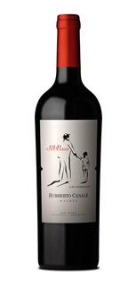 Vino Humberto Canale Old Vineyard Malbec 750ml. - Patagonia