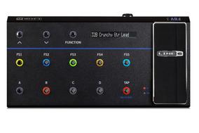 Pedal Controlador Fbv3 Line 6 - Loja Oficial Line 6