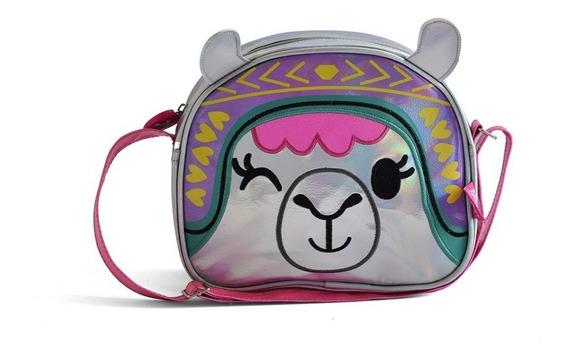 Cartera Carterita Zoo Bags 98552 Cuerina Velvetweb