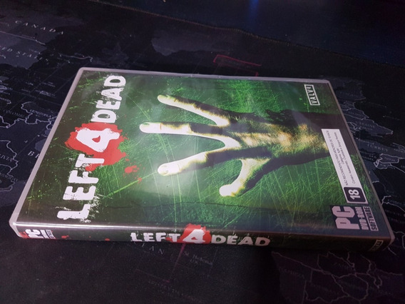 Left 4 Dead - Pc Original