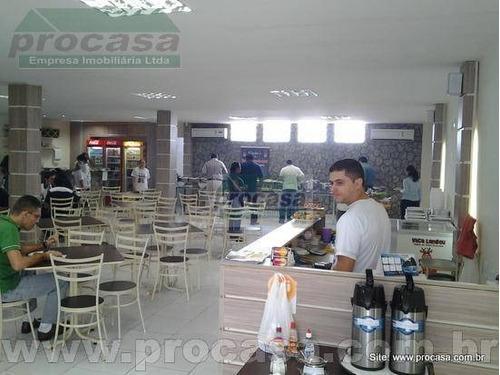 Ponto Comercial À Venda, Parque 10 De Novembro, Manaus - . - Pt0228