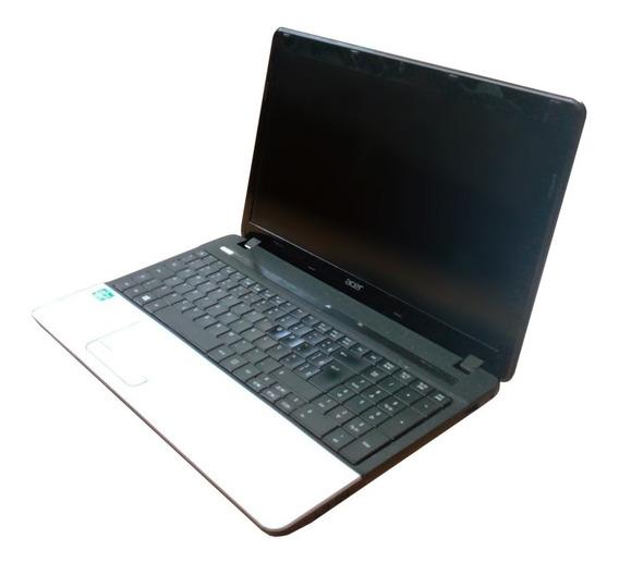 Acer E1 571 I5 8 Gb Ram 240 Gb Ssd 300 Gb Hd + Brinde