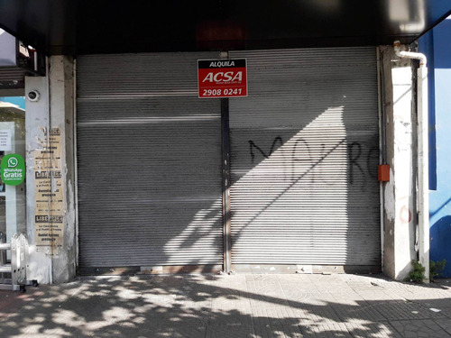 Alquiler Local Comercial Unión - Av.  De Octubre