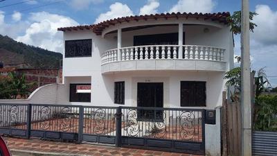 Vendo Economica Casa De 2 Pisos En Chinacota