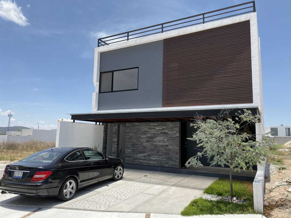 Casa Venta Cañadas Del Arroyo Moderna Amplia Roof Garden
