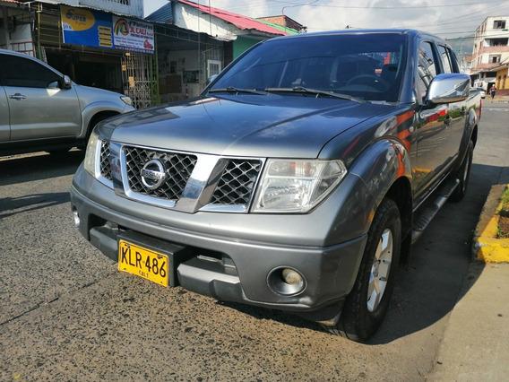 Nissan Navara Nissan Navara 2011