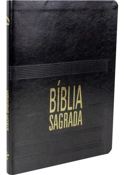 Bíblia Sagrada - Letra Grande - Ultra Fina - (naa)