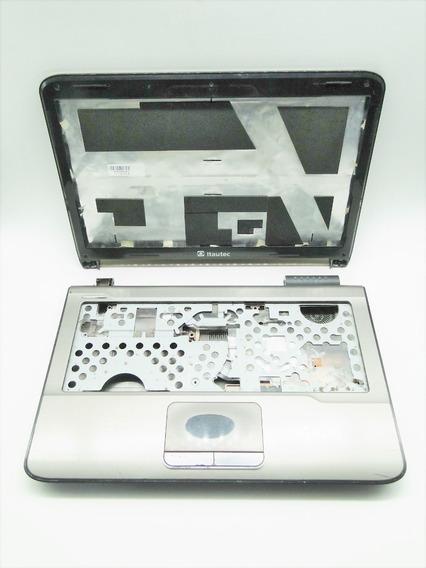 Carcaça Completa Notebook Itautec W7540