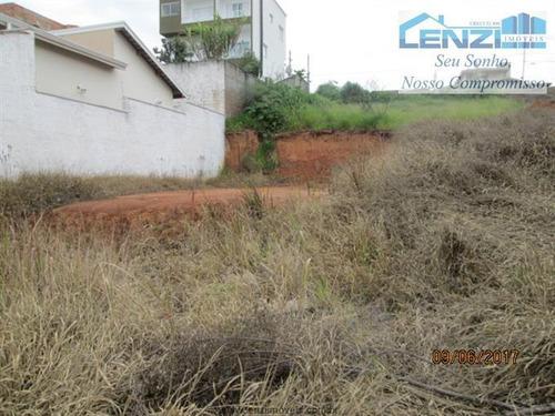 Terrenos À Venda  Em Bragança Paulista/sp - Compre O Seu Terrenos Aqui! - 1375004