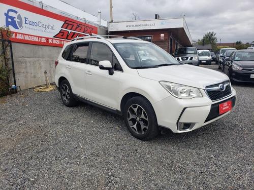 Subaru All New Forester Ltd Awd 2.5i