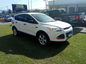 Ford Escape S 2.5l 2013 Seminuevos