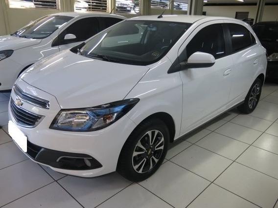 Chevrolet Onix 1.4 Ltz 16v Flex 4p Aut.