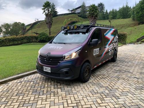 Renault  Trafic Cargo Techo Bajo 2019
