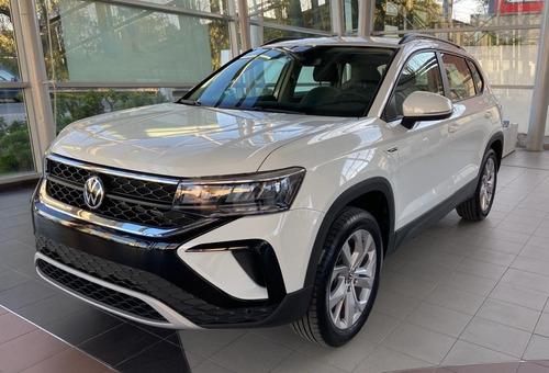 Imagen 1 de 13 de Volkswagen Taos 1.4 250 Tsi Comfortline Anticipo $850.000 X-