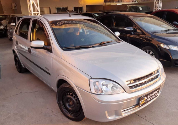 Chevrolet Corsa 1.0 Mpfi Maxx 8v Flex 4p Manual
