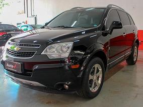 Chevrolet Captiva Sport 3.6 V6 4x4 Gasolina Automático