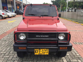 Suzuki Sj 413 1300cc 1985